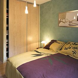 amenagement chambre ardeche