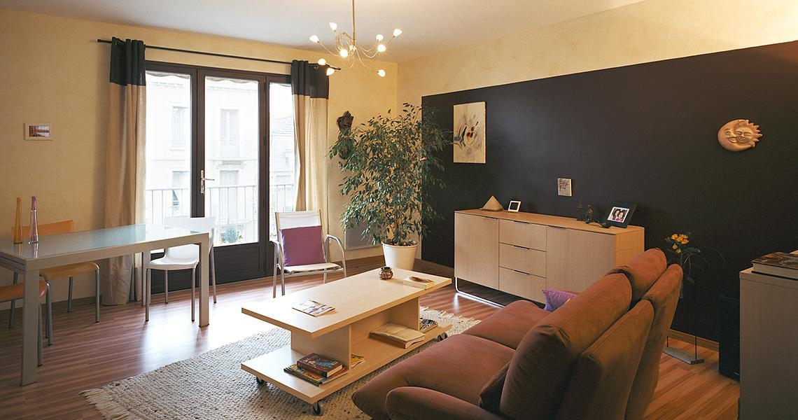 amenagement appartement ardeche