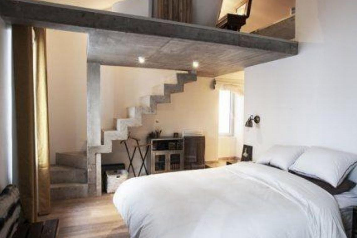 Idee Amenagement Mezzanine - Maison Design - Deyhouse.com