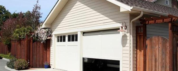 Comment construire garage