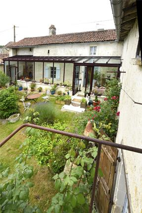 extension veranda poitiers