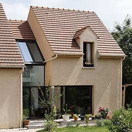 extension bourges
