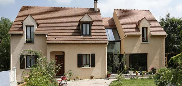 extension maison bourges