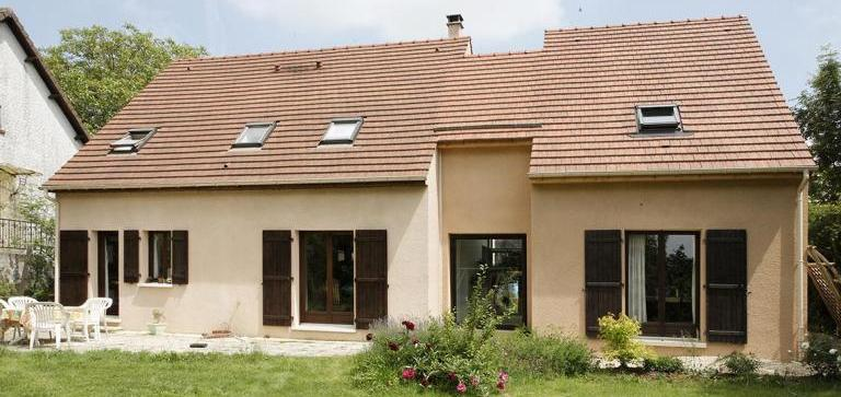 extension maison doubs