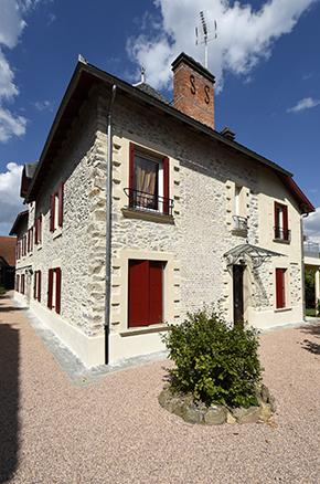 renovation maison cahors