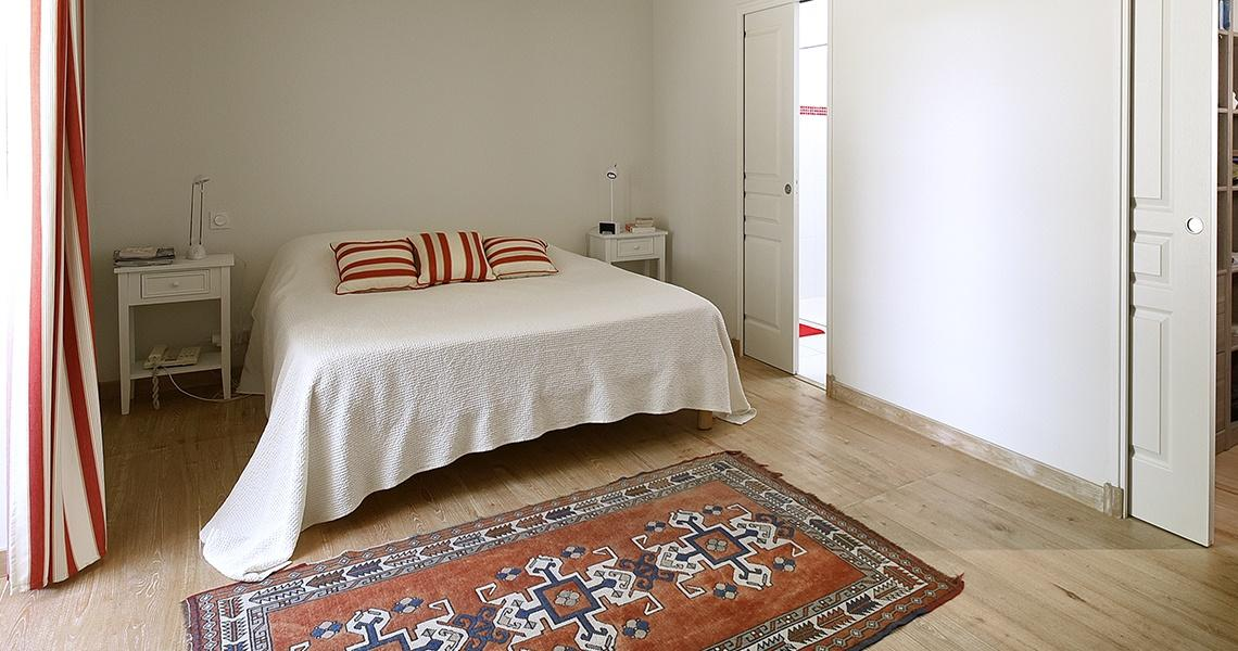 amenagement suite parentale vienne