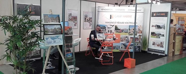 salon habitat avril 2017