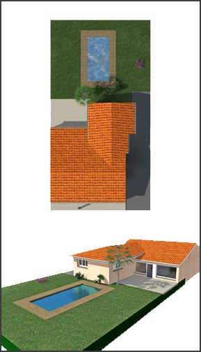 plan extension maison toulouse