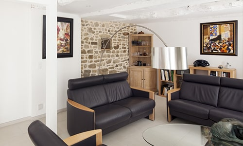 amenagement interieur maison neo bretonne